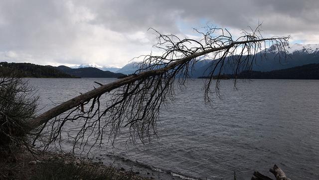 Lago Nahuel Huapi, Neuquén
