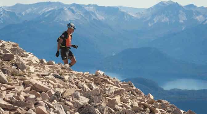 Nueva edición de la carrera «4 Refugios Mountain Hardwear»