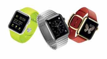 Watch, no marques para Apple las horas sino millones de dólares
