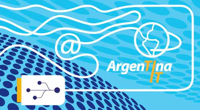 El software argentino sale de gira por América para conseguir clientes