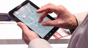 Los vendedores de tecnología «salvarían» el 2015 con tabletas y la 4G