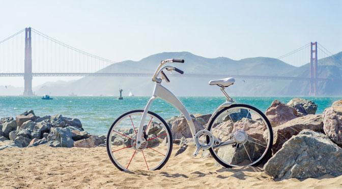 Incutex invierte un millón de dólares en la bicicleta eléctrica Gi Bike