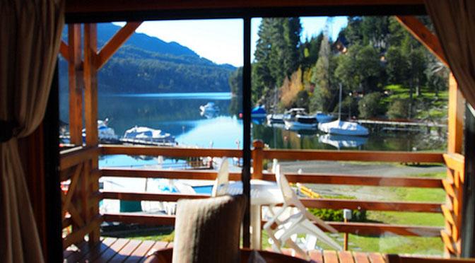 Alquilo semana en Bahía Manzano Resort, Villa La Angostura, Neuquén