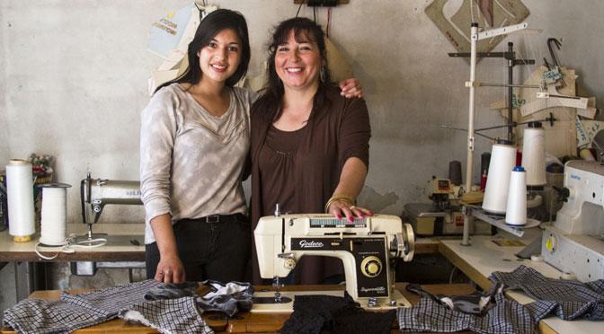 Campaña solidaria de Groupon para capacitar a mujeres emprendedoras