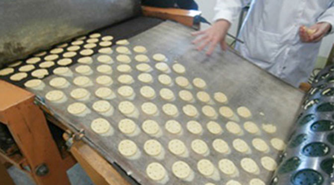 El INTI desarrolla galletitas dulces para celíacos