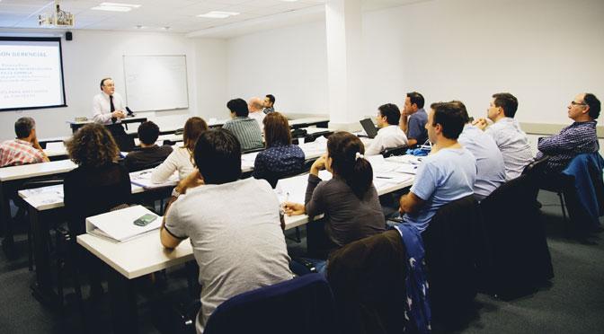 Inicia curso de ingreso de ITBA para licenciatura en administración y sistemas