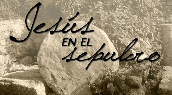 Semana Santa silenciosa para recordar a Jesús en el sepulcro