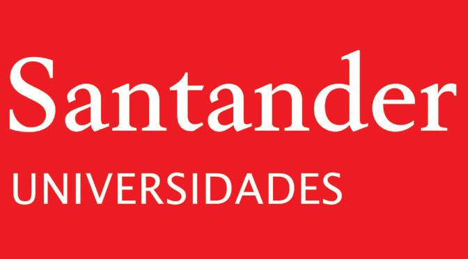 Banco Santander lanza competición de talento universitario