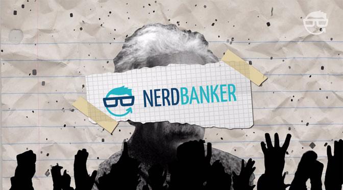 NerdBanker, un mercado en línea para estudiantes universitarios