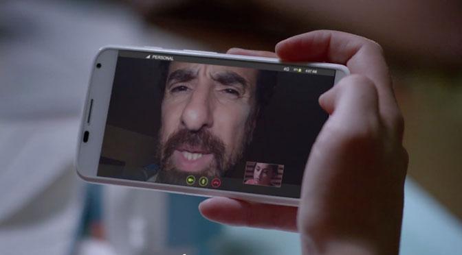 «Chicaneo» y «Piloteo», dos nuevos spots de Personal para difundir su red 4G