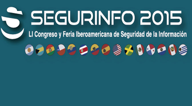 El congreso Segurinfo cumple 10 años en la Argentina
