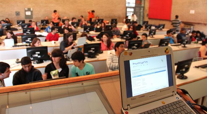 El 25 de abril será el día de los festivales de software libre