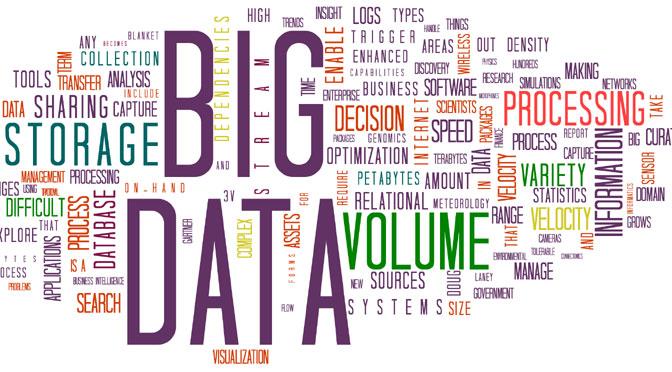 «Big data»: ¿qué hacemos con millones de datos que se generan cada día?