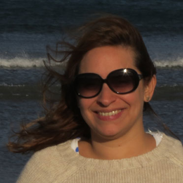Carolina Panossian