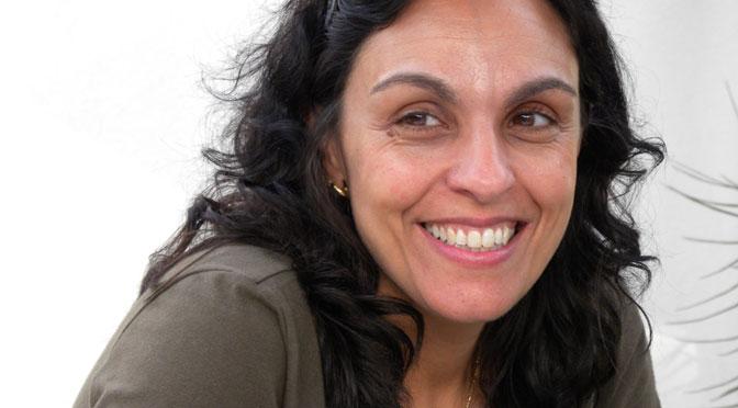 Voces argentinas sobre el genocidio armenio: Cristina Bedrossian