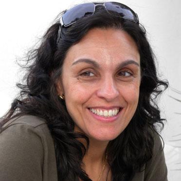 Cristina Bedrossian