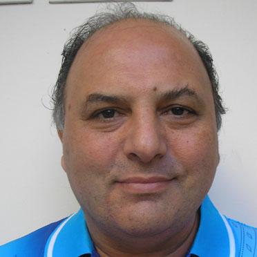 Daniel Khatcherian