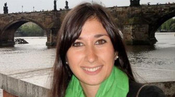 Voces argentinas sobre el genocidio armenio: Eugenia Akopian