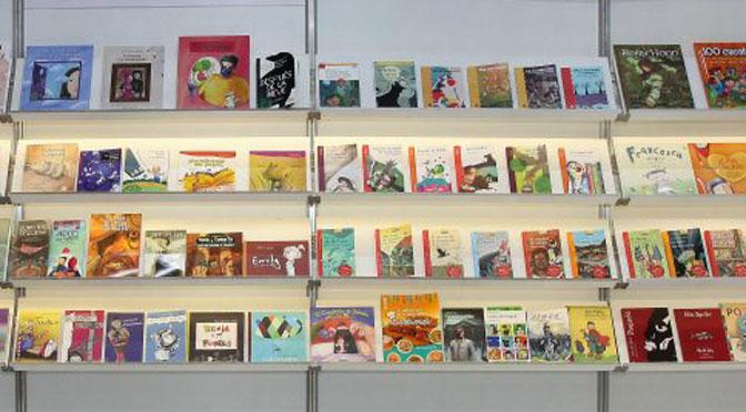 Concurso para amantes de literatura argentina en la feria del libro