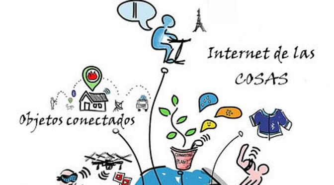 Internet de las cosas, un desafío para el usuario