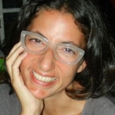 Marina Hairabedian