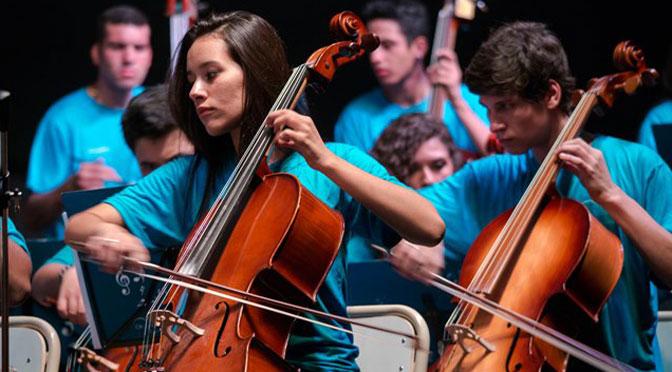 Vuelve la música de niños y jóvenes a Misiones con «Iguazú en concierto»