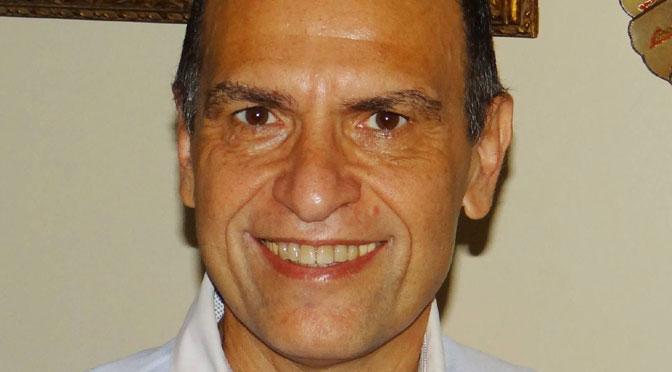 Voces argentinas sobre el genocidio armenio: Pablo Bedrossian