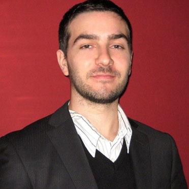 Santiago Romero Manoukian