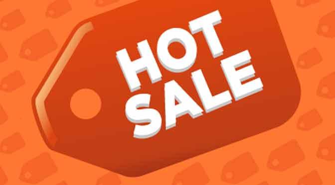 """Consejos para comprar en el """"Hot Sale"""" y que no te roben la billetera"""