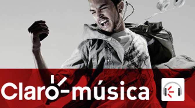 Claro convoca a artistas para su plataforma musical