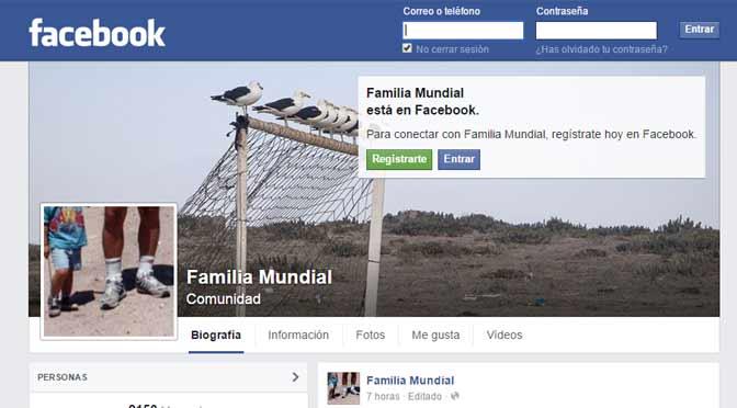 Vuelve la familia mundial de Ariel y Ezequiel Scher con la Copa América