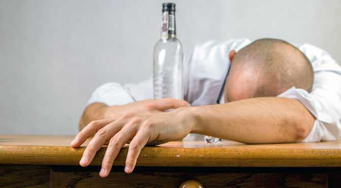 Crece el consumo nocivo de alcohol en América