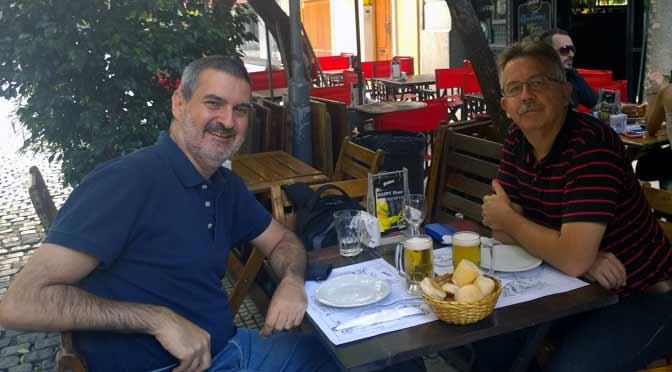 50 años, 50 amigos: David Kohler
