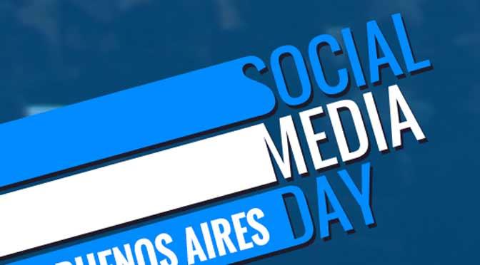 El Social Media Day se realizará en Tecnópolis