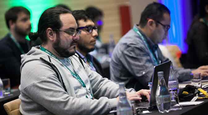 Programas y técnicas de seguridad informática para periodistas