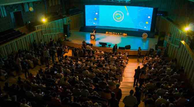 Innovatiba: grandes problemas con una mirada científica en Buenos Aires