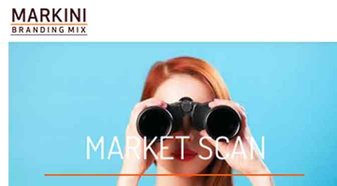 Nace Markini Branding Mix, una agencia de marketing para pymes