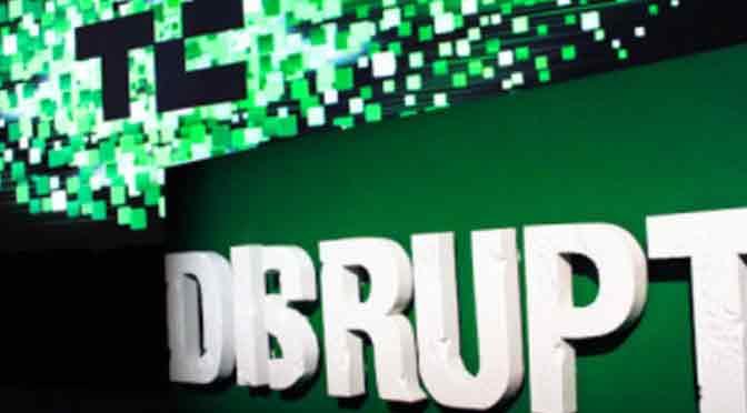 Emprendedores TIC argentinos presentes en TechCrunch Disrupt