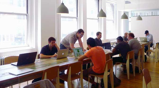 """Comienza la semana del """"coworking"""" en la ciudad de Buenos Aires"""