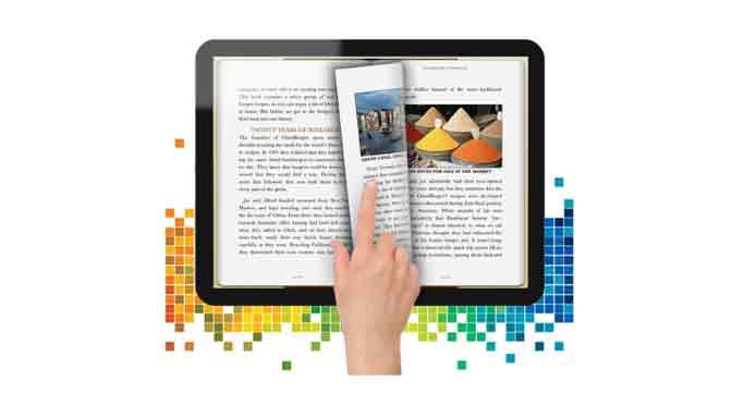 Capacitación gratuita sobre libros digitales en la UBA
