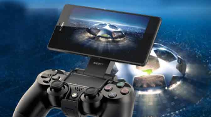 Telefonía y fútbol se unen en la Copa Xperia de Movistar y Sony