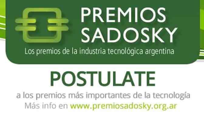 Cierra el plazo para inscribirse en los premios Sadosky 2015