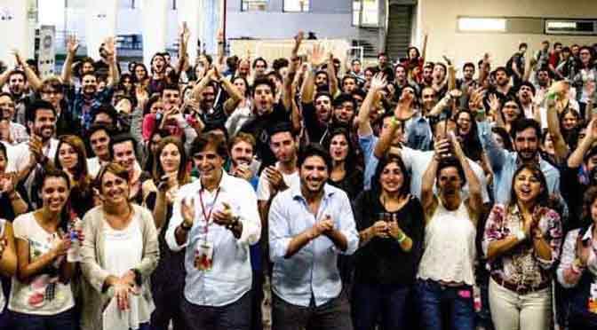 Desafíos y premios al talento en Red Innova Camp 2015