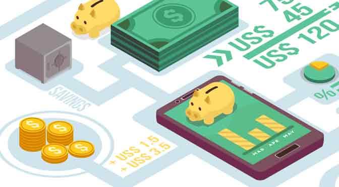 """Los «smartphones», los pagos móviles y las """"fintech"""" reconfiguran el escenario de la banca"""