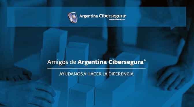 """Argentina Cibersegura abre la inscripción al concurso """"Mi red segura"""""""