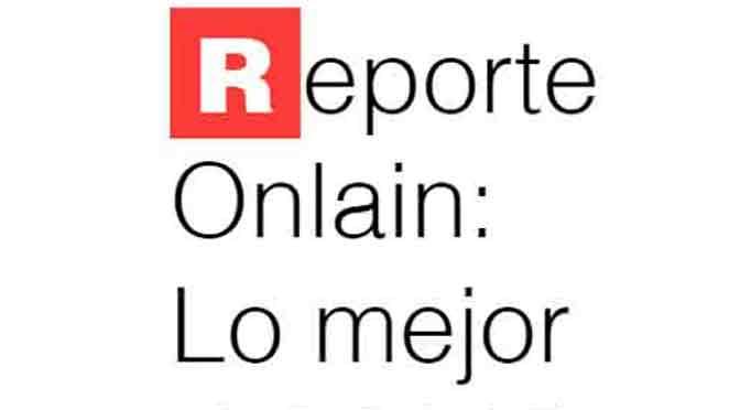Mis respuestas para el «Reporte Onlain: lo mejor del 2015 digital»