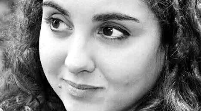 Mujeres y periodistas: Florencia Pulla