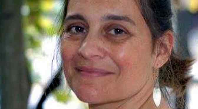 Mujeres y periodistas: Gabriela Samela