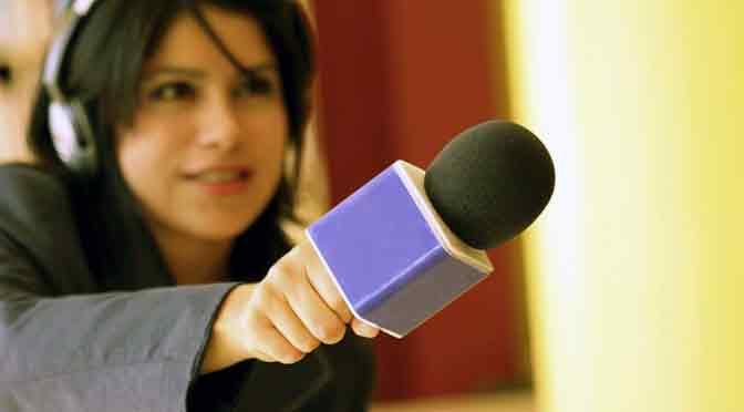 Mujeres y periodistas: 50 voces de la Argentina y América latina