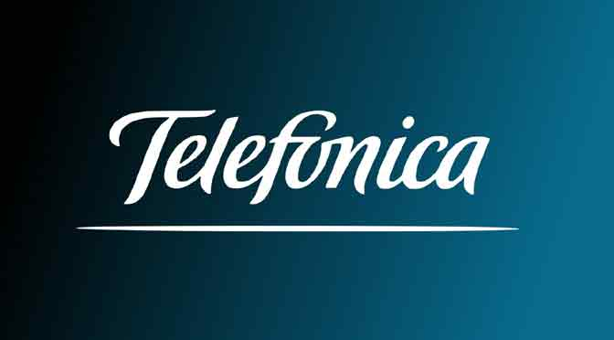 Telefónica invirtió más de $7.240 M entre enero y septiembre en Argentina